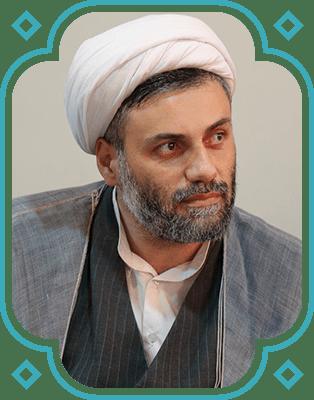 حجت الاسلام محققیان