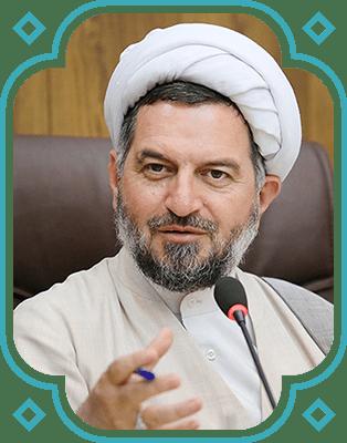 حجت الاسلام حسینخانی