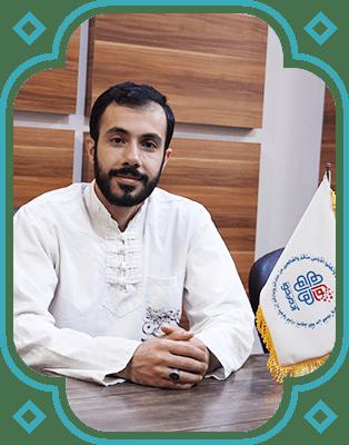 مهندس محمد صبوریان