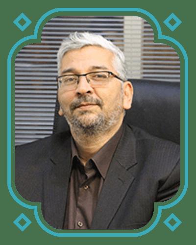 دکتر سید محمدعلی واعظ موسوی