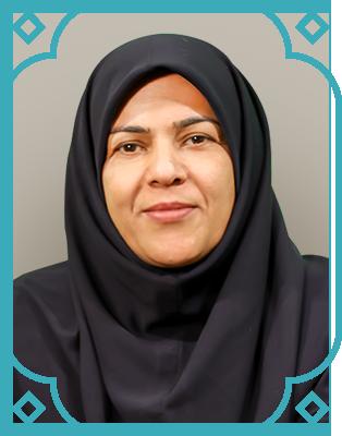 سرکار خانم دکتر حافظ